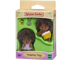 SF 5424 Hedgehog Twins