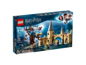 LEGO Harry Potter 75953 Hogwarts Whomping Willow™