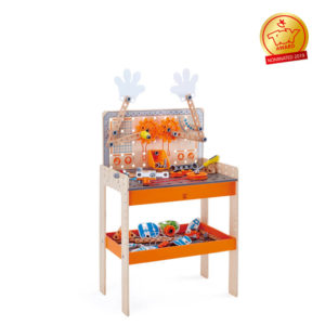 Hape Deluxe Scientific Workbench 79pc
