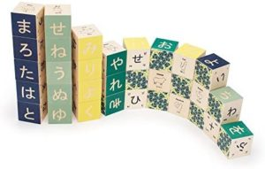 Uncle Goose Wooden Japanese Blocks
