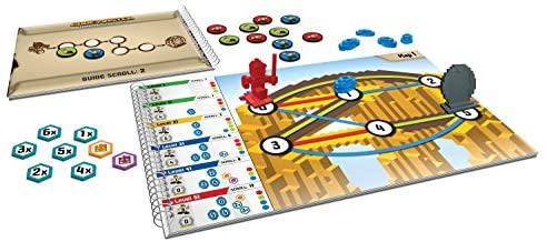 ThinkFun Code Master Programming Logic Game