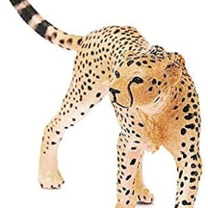 Schleich 14746 Cheetah Female