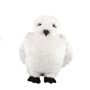 Harry Potter Hedwig Feature Plush with Push sound