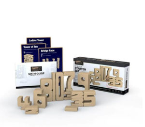 Sumblox Math Blocks 27pc Starter Set
