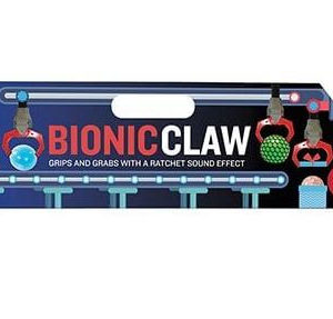 IS Bionic Claw