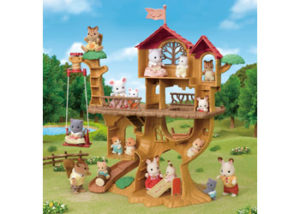 SF 5450 Adventure Tree House
