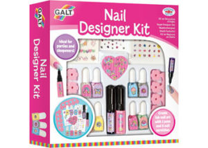 Galt Nail Design Kit