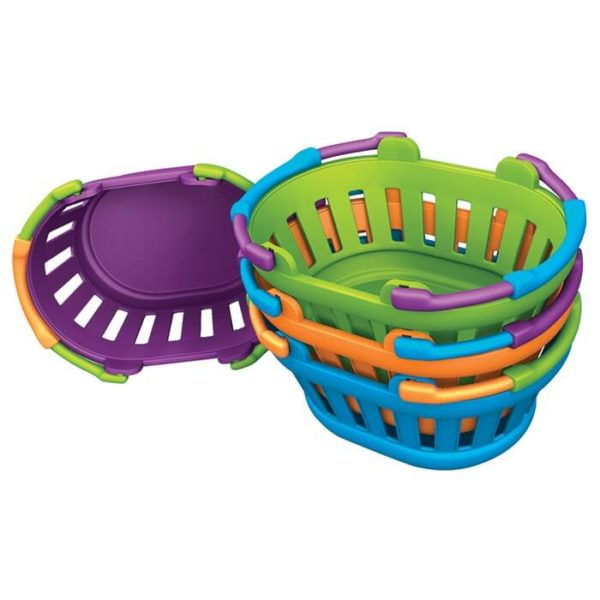 New Sprout Shopping Basket