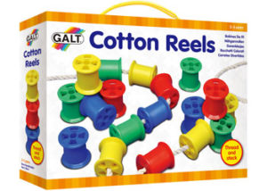 Galt Cotton Reels