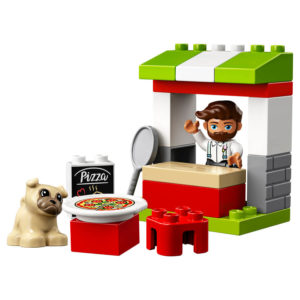 LEGO 10927 Duplo Pizza Stand