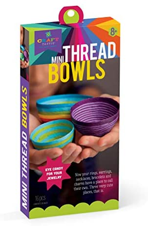 Ann Williams Mini Thread Bowl Kit