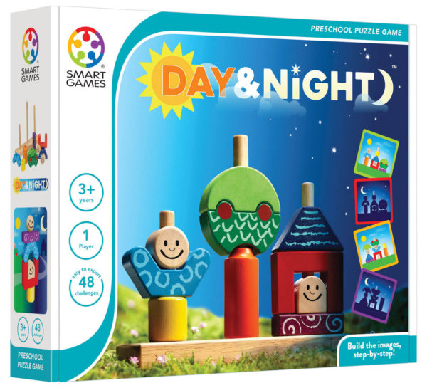 Smart Games Day & Night