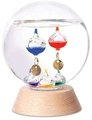 IS Galileo Thermometer