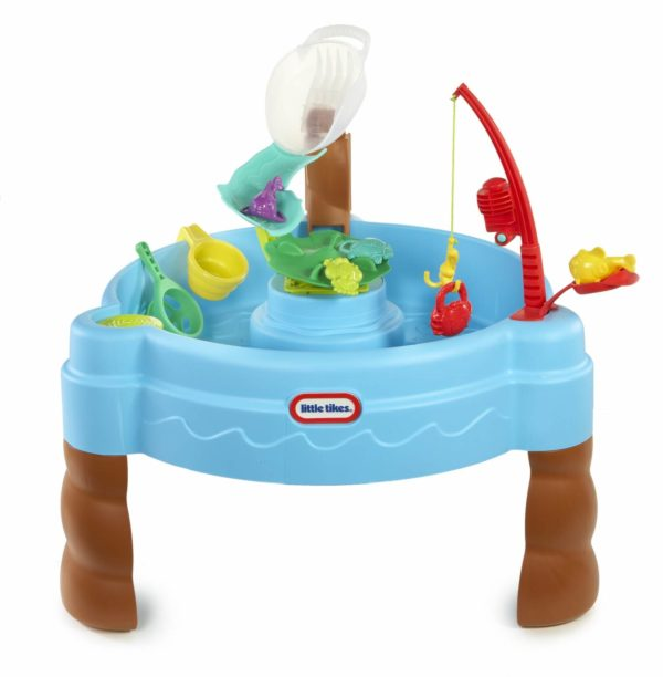 Little Tikes Fish'n'Splash Water Table