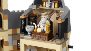 LEGO Harry Potter™ 75948 Hogwarts™ Clock Tower