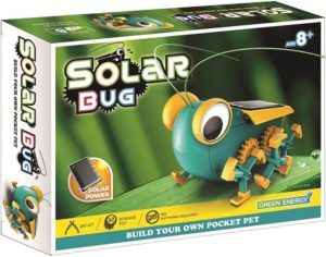 Solar Bug Making Kit