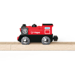 Hape Battery Powered Engine No 1