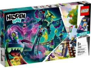 LEGO Hidden Side 70432 Haunted Fairground
