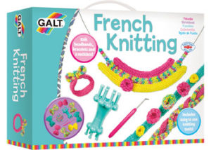 Galt French Knitting