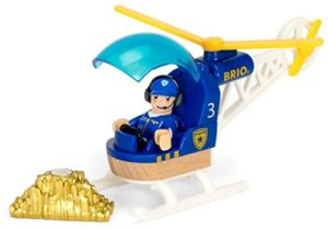Brio 33828 Police Helicopter