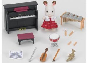 SF 5106 School Music Set