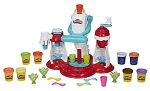 Play-Doh Ultimate Swirl Ice Cream Maker Kitchen Creations