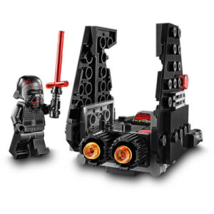LEGO Star Wars 75264 Kylo Ren Shuttle Micro Fighter