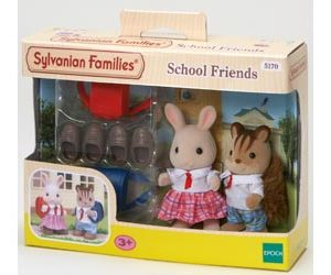 SF 5170 School Friends Set