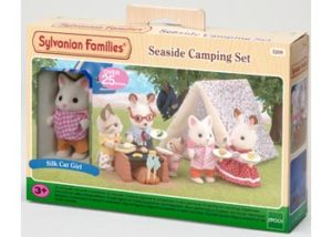 SF 5209 Seaside Camping Set