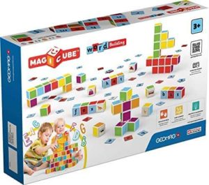 MagiCube Word Building Set 79pc