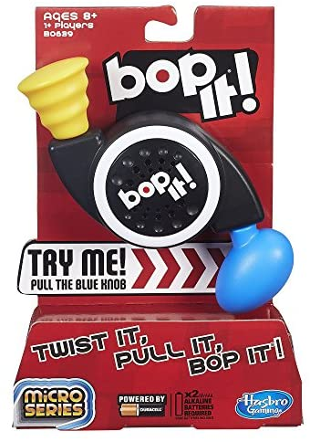 Bop It Handheld Micro Size