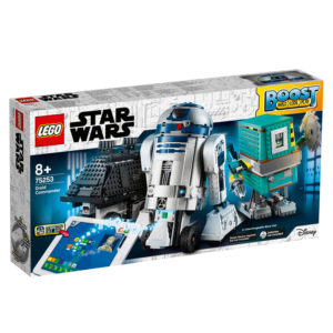 LEGO Star Wars™ 75253 Droid Commander
