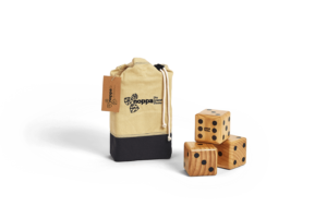 Noppa Yard Dice by Planet Finska