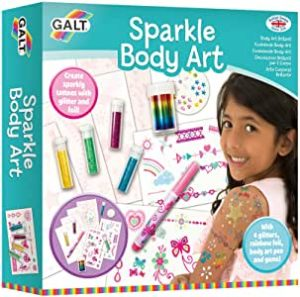 Galt Sparkle Body Art