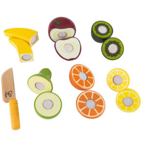 Hape Wooden Fresh Fruit