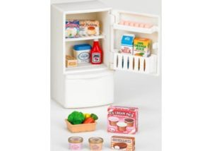 SF 5021 Refrigerator Set