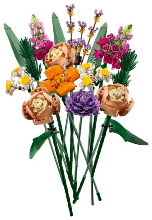 Lego 10280 Flower Bouquet
