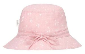 Toshi Bell Hat Milly Blush M