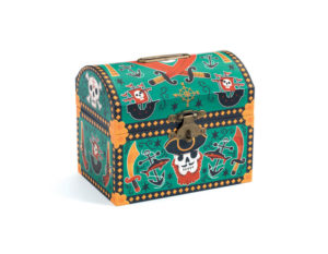 Djeco DJ3331 Pirates Money Box