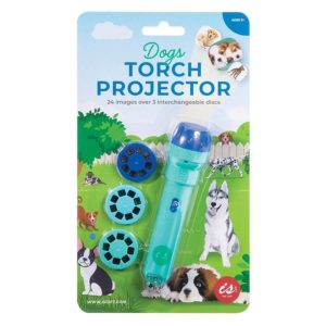 Dogs Torch Projector