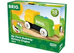 Brio 33705 My First Railway Battery Engine