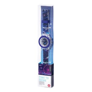 IS Time to Shine Flashing Watch Assorted