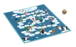 Djeco DJ5208 Snakes and Ladders