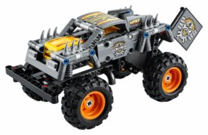 LEGO Technic 42119 Monster Jam Max D