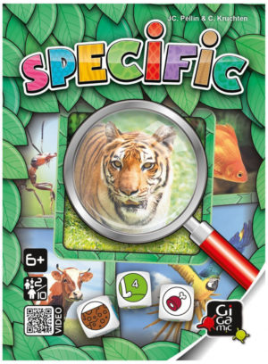Specific Game