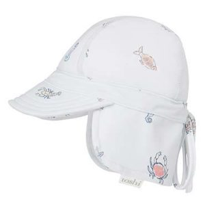 Toshi Swim Flap Cap Rock Pool XXS