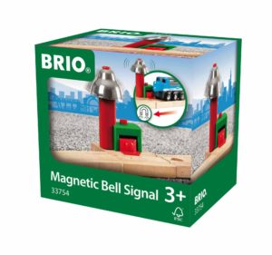 Brio 33754 Magnetic Bell Signal