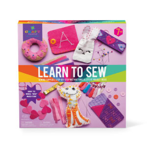 Ann Williams Learn To Sew