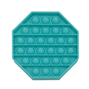 Sensory Hexagonal Pop It Fidget Toy