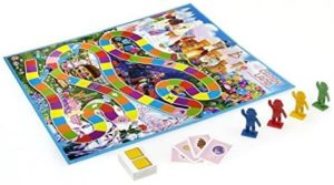 Candy Land Game